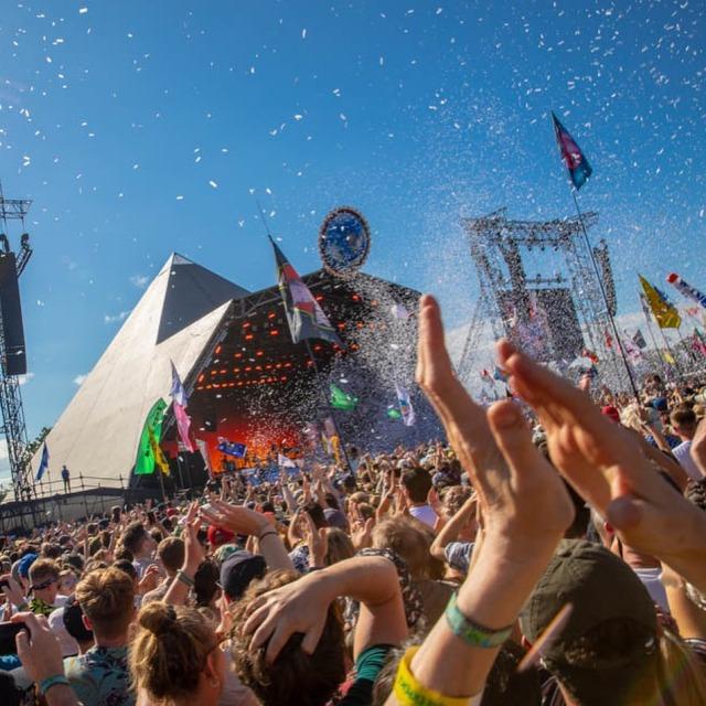 Festival Glastonbury Kembali Batal Digelar di 2021 (775560)