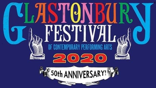 Festival Glastonbury Kembali Batal Digelar di 2021 (775561)