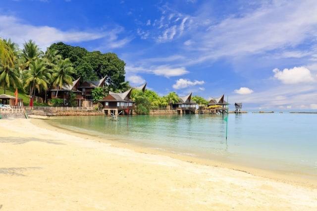 Kata Sandiaga Uno soal Kawasan Wisata Nongsa, Batam (359681)