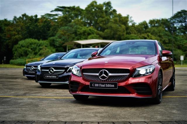 Mercedes-Benz Rajai Mobil Mewah di Indonesia 2020 (30772)