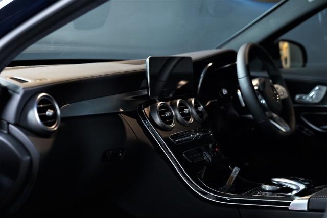 Mercedes-Benz C-Class AMG Final Edition Meluncur, Harga Mulai Rp 920 Juta (348686)