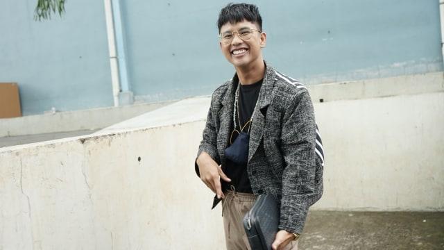 Kerap Di-bully Jadi Alasan Ricky Cuaca untuk Turunkan Berat Badan (142271)