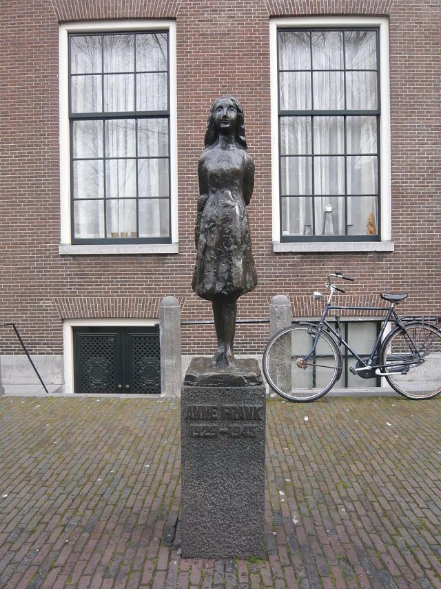 Buku Harian Anne Frank yang Mengubah Dunia (5327)