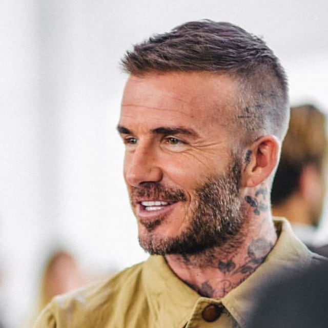 7 Rekomendasi Model Rambut Pendek Pria Yang Bisa Jadi Inspirasi Kumparan Com
