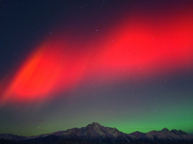 Atmosfer dan Fenomena Alam yang Terjadi di Lapisannya (880666)