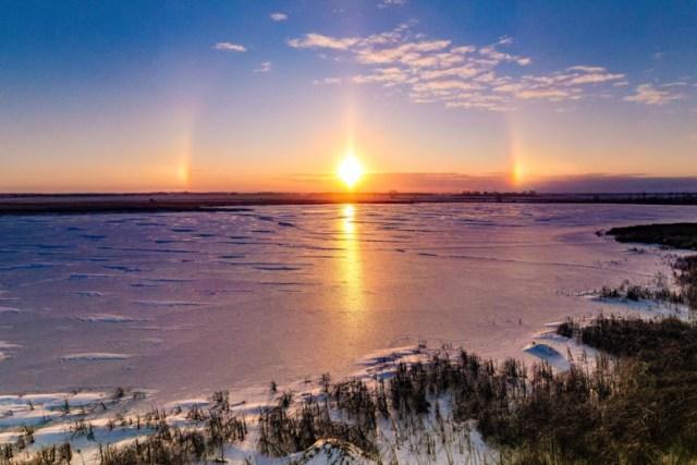 Atmosfer dan Fenomena Alam yang Terjadi di Lapisannya (880667)