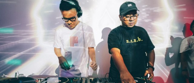 Disko Era 2000-an : Musik Indonesia di Lantai Dansa (476272)