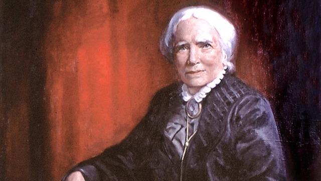 Elizabeth Blackwell, Wanita Pertama yang Menyandang Gelar Kedokteran (111677)