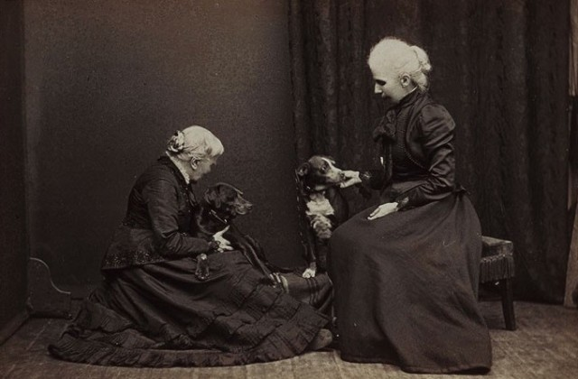Elizabeth Blackwell, Wanita Pertama yang Menyandang Gelar Kedokteran (111678)