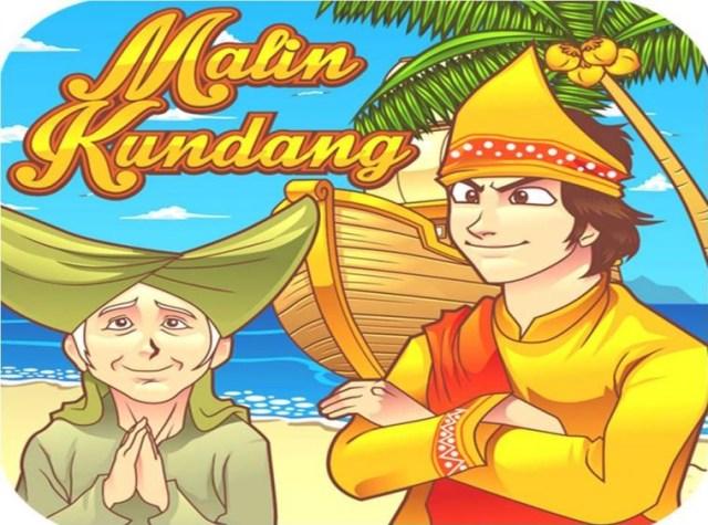 Cerita Rakyat Malin Kundang: Anak Durhaka yang Dikutuk Jadi Batu (22792)
