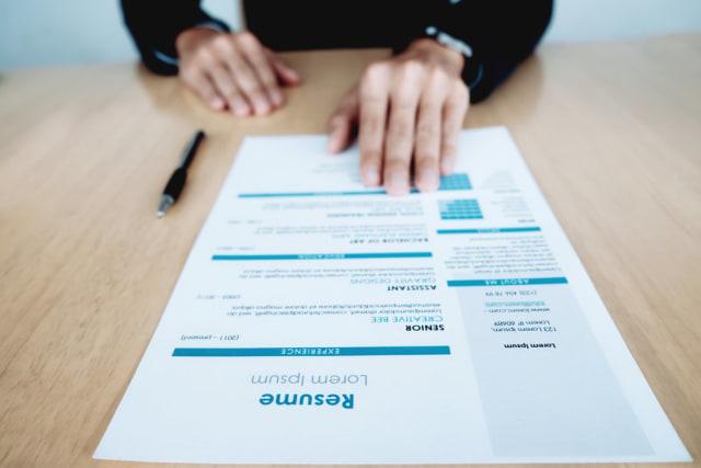 Contoh Resume Kerja yang Bakal Dilirik oleh Perusahaan Incaran (776464)