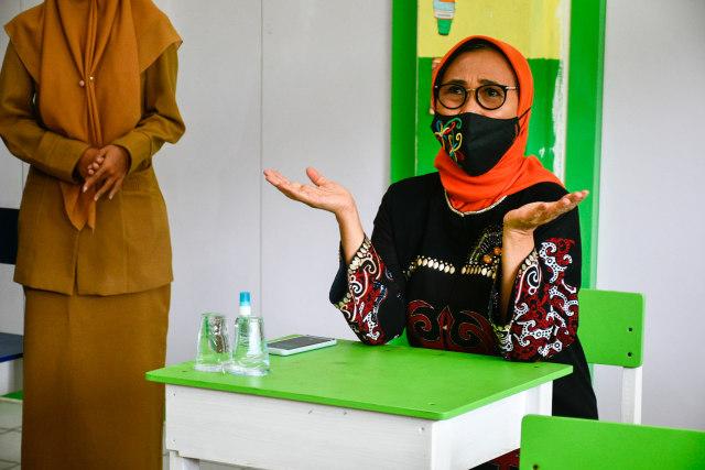 Wajib Pakai Jilbab di Sekolah, Hetifah : Sekolah Tak Boleh Paksa Murid  (332455)