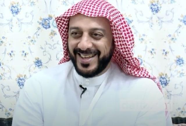 Sang Adik Ungkap Isi Rekening yang Dimiliki Syekh Ali Jaber, Arie Untung Takjub (7758)