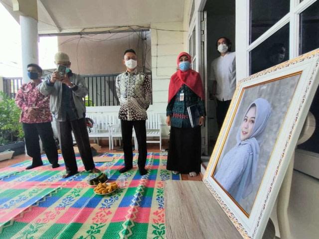 Kalbar Sepekan: Keluarga Sambut Jenazah Syifa Mila; Kebakaran di Pontianak (9068)
