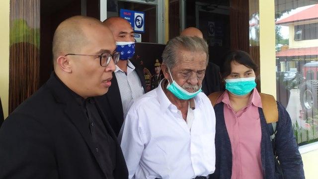 Ayah di Bandung Laporkan Anaknya ke Polisi Usai Digugat ke Pengadilan (16840)
