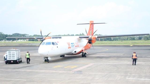 Ban Pesawat Hilang saat Hendak Mendarat, Ternyata Jatuh di Pemukiman Warga (311880)