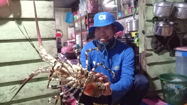 15 Ribu Nelayan Pakai Aplikasi Aruna untuk Jualan Ikan (91559)