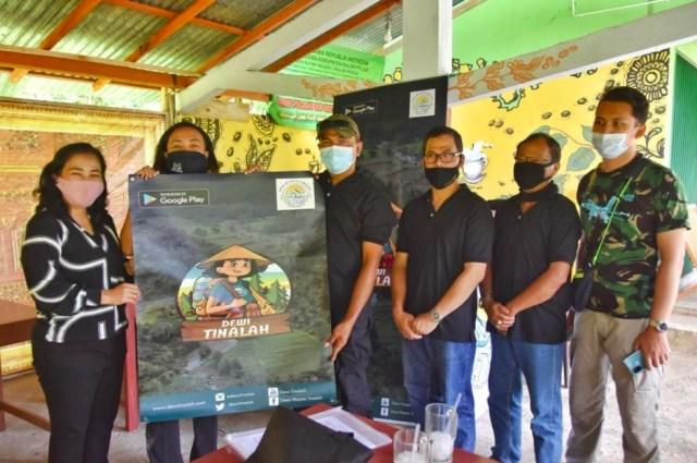 UAJY Siapkan Branding Desa Wisata Tinalah di Kulon Progo (267696)