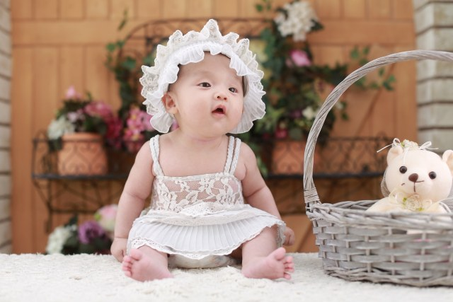 70 Inspirasi Nama Bayi Perempuan Modern dari Jepang (485026)