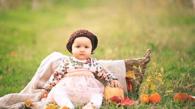 30 Rangkaian Nama Bayi Perempuan Islami Berawalan Huruf A-C (111895)