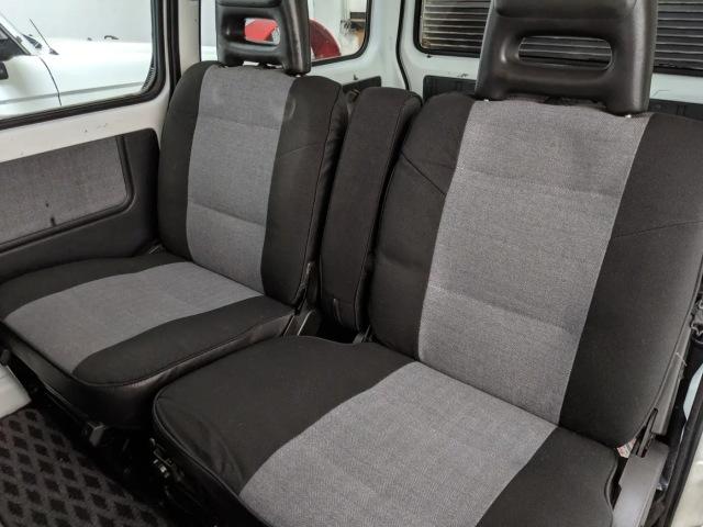Suzuki Pernah Rilis Carry Turbo, Ini Spesifikasinya  (240091)