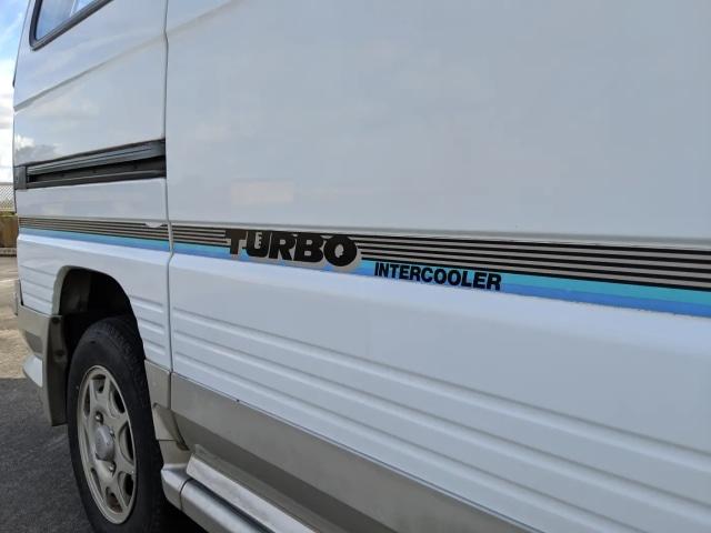 Suzuki Pernah Rilis Carry Turbo, Ini Spesifikasinya  (240100)