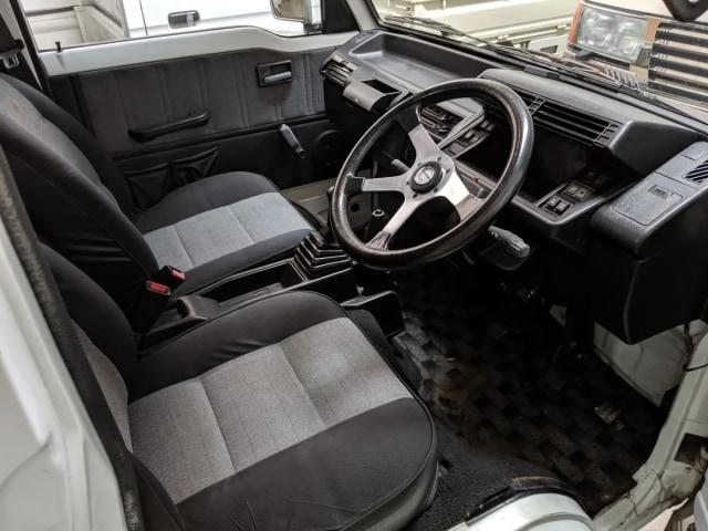 Suzuki Pernah Rilis Carry Turbo, Ini Spesifikasinya  (240102)