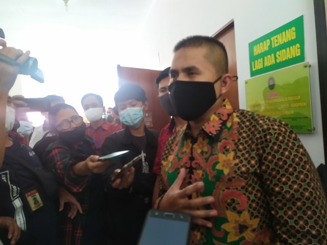 Akhirnya, Kasus Anak Gugat Ayah di Bandung Berakhir Damai di Pengadilan (34932)