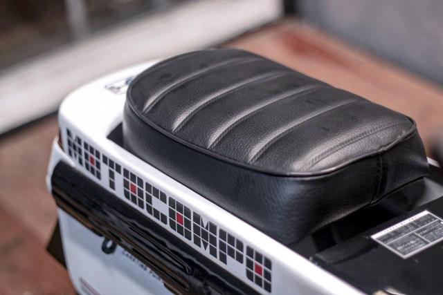 Modifikasi Honda BeAT Jadi Motocompo, Motor Unik yang Bisa Dilipat! (88296)