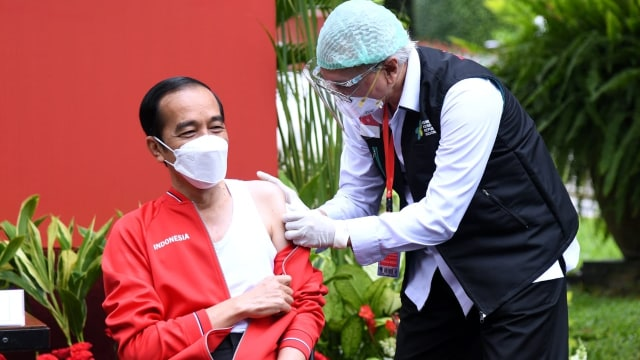 Imun Vaksin Sinovac Turun 6 Bulan, Ini yang Perlu Diketahui (60775)