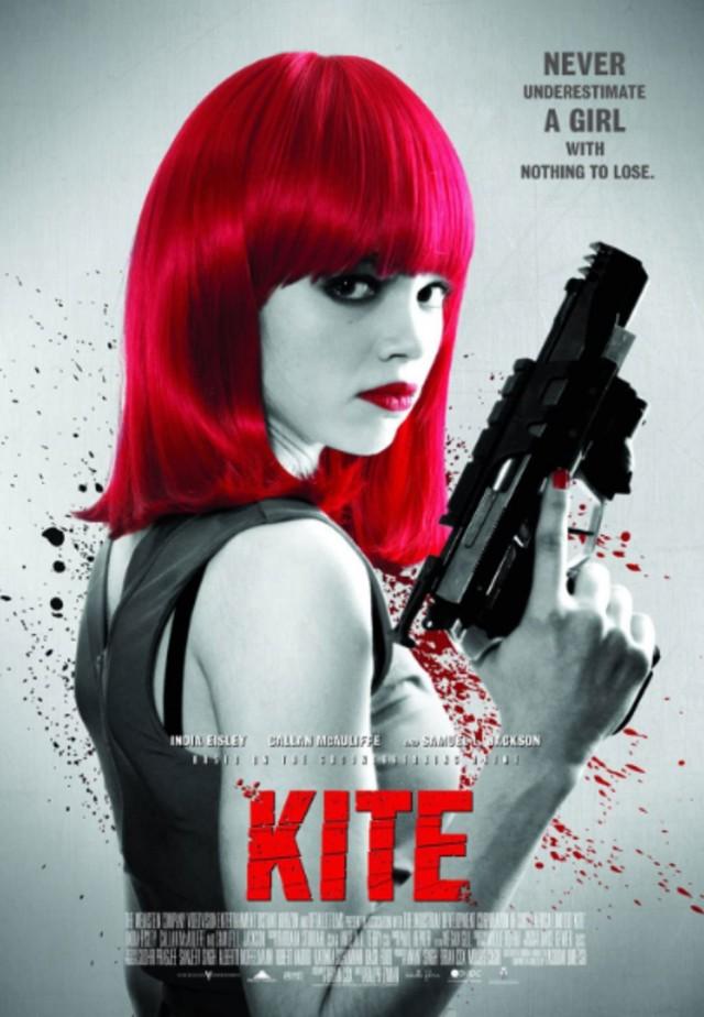 Sinopsis Film Kite, Tayang Malam Ini di Bioskop Trans TV (89260)