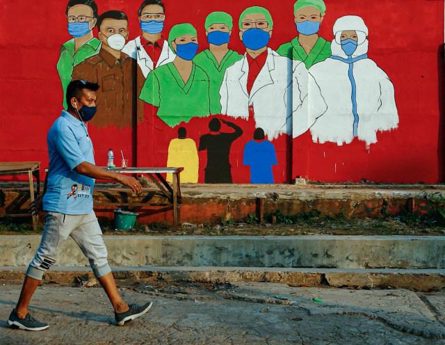 5 Fakta Virus Nipah yang Dikhawatirkan Jadi Pandemi Baru (46857)