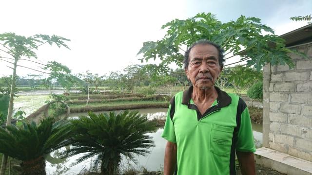 Mbah Sukidjo, Maestro Budidaya Ikan Gabus dari Jogja dan Ketaksengajaan Rohadi (2191)
