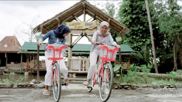 Mandiri Syariah Buat Mina Wisata Technopark di Sleman  (28731)