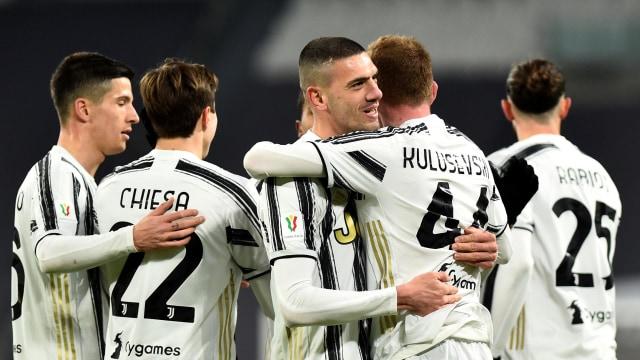 Klasemen Liga Italia: Juventus Meluncur ke Peringkat 3 (250140)