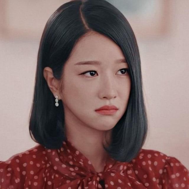 Inspirasi Model Rambut Pendek Ala 7 Aktris Korea Selatan Kumparan Com