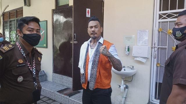 Kecewa Putusan Banding, Jaksa Kasus Jerinx Ajukan Kasasi ke Mahkamah Agung  (565032)