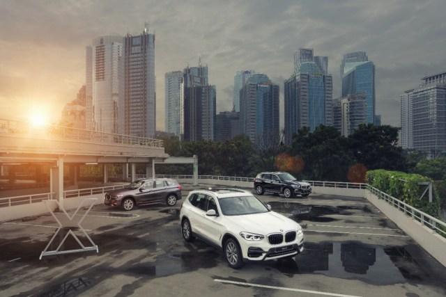 Mercedes-Benz Rajai Mobil Mewah di Indonesia 2020 (30773)