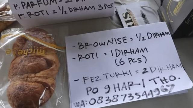 Viral Transaksi Dinar dan Dirham di Depok, BI Ingatkan Sanksi Pidana dan Denda (2)
