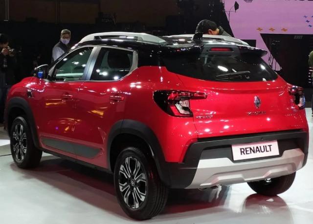 Renault Kiger Resmi Meluncur, Berapa Harganya di Indonesia? (48977)