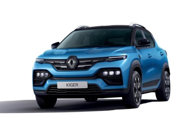 Renault Kiger Resmi Meluncur, Berapa Harganya di Indonesia? (48981)