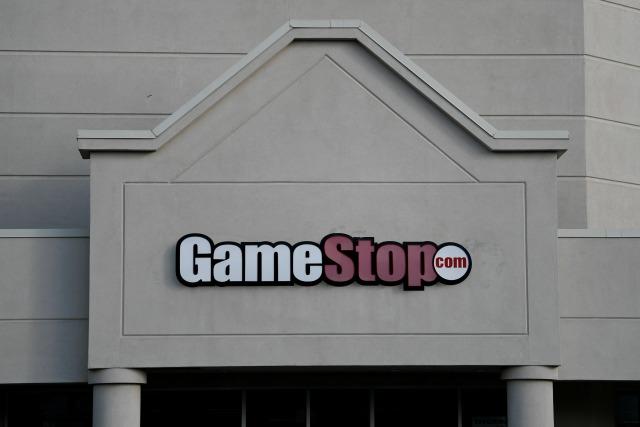 'Short Selling' GameStop dan Bitcoin yang Fantastis? (66936)