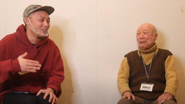 Dikira Meninggal, Kakek Sugiono Cerita Sisi Hidupnya yang Tak Banyak Orang Tahu (38468)