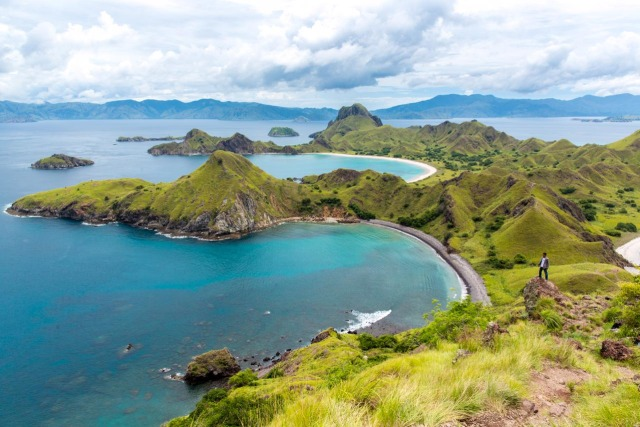 Pulau Padar Kembali Dibuka, Ini Syarat Kunjungan untuk Wisatawan (49076)