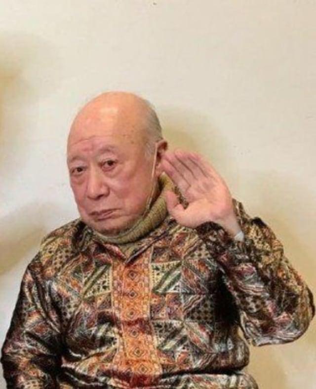 Dikira Meninggal, Kakek Sugiono Cerita Sisi Hidupnya yang Tak Banyak Orang Tahu (38467)