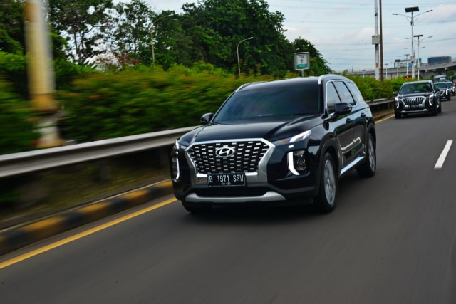 Foto: Apa yang Membuat Hyundai Palisade Menarik? (110832)