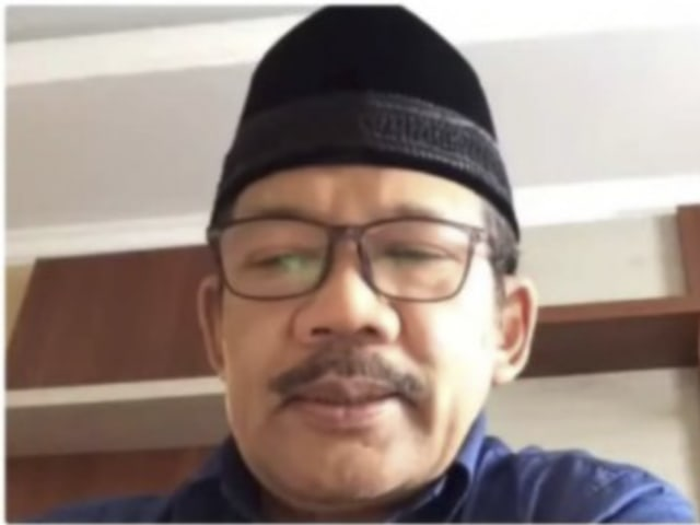 BAZNAS Jamin Tak Ada Aliran Dana ke ISIS: 100% Clear  (8183)