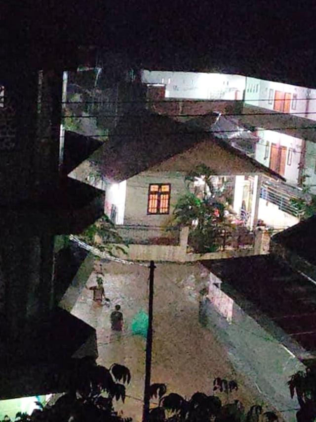 Manado Kembali Direndam Banjir, BMKG Peringatkan Cuaca Ekstrem (128821)