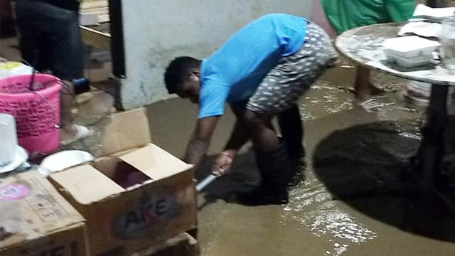 Manado Kembali Direndam Banjir, BMKG Peringatkan Cuaca Ekstrem (128822)