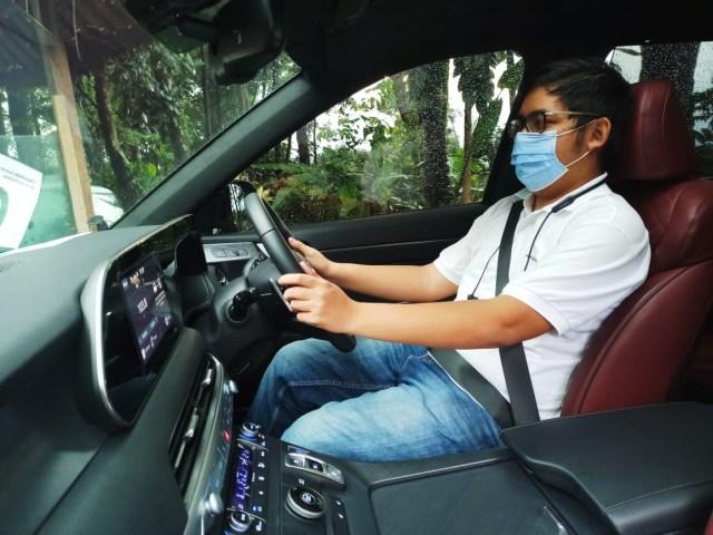 Foto: Apa yang Membuat Hyundai Palisade Menarik? (110842)